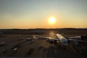 遊記|邁向冰島 – 01〈過境日本〉