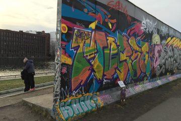 遊記|邁向冰島 – 05〈柏林|柏林圍牆&Kabab〉