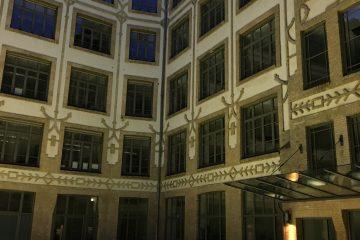 遊記|邁向冰島 – 04〈柏林|Berlin PLUS Hostel〉
