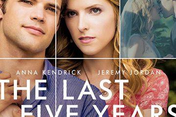 百日百字|《The Last Five Years》最後那五年