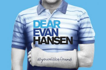 百日百字|《Dear Evan Hansen》